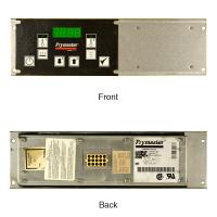 Repair Cost $239 Frymaster HLZ Heated Landing Zone Computer