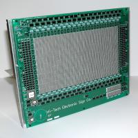 Repair Cost $299 (+parts) Everbrite LED Customer Order Display (COD)
