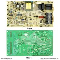 Repair Cost $179 Amana High Voltage Board
