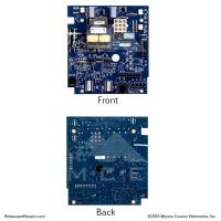 Repair Cost $89 Antunes/Roundup UTX-200 or CTX-200 Toaster IO Board