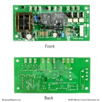 Repair Price $79 Bloomfield Power Board