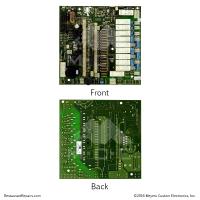 Repair Cost $249 Franke Sinfonia Power Print (Board)
