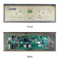 Repair Cost $199 Lincoln Model 8005 Conveyor Return Toaster Control