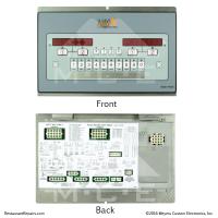 Repair Cost $289 Henny Penny LOV Fryer Computer