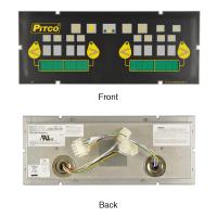 Repair Cost $249 Pitco Multi-Product Fryer Computer