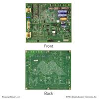 Repair Cost $399 Taylor Interface Board