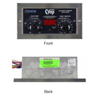 Repair Price $339 Winston 4000A Holding Cabinet Control